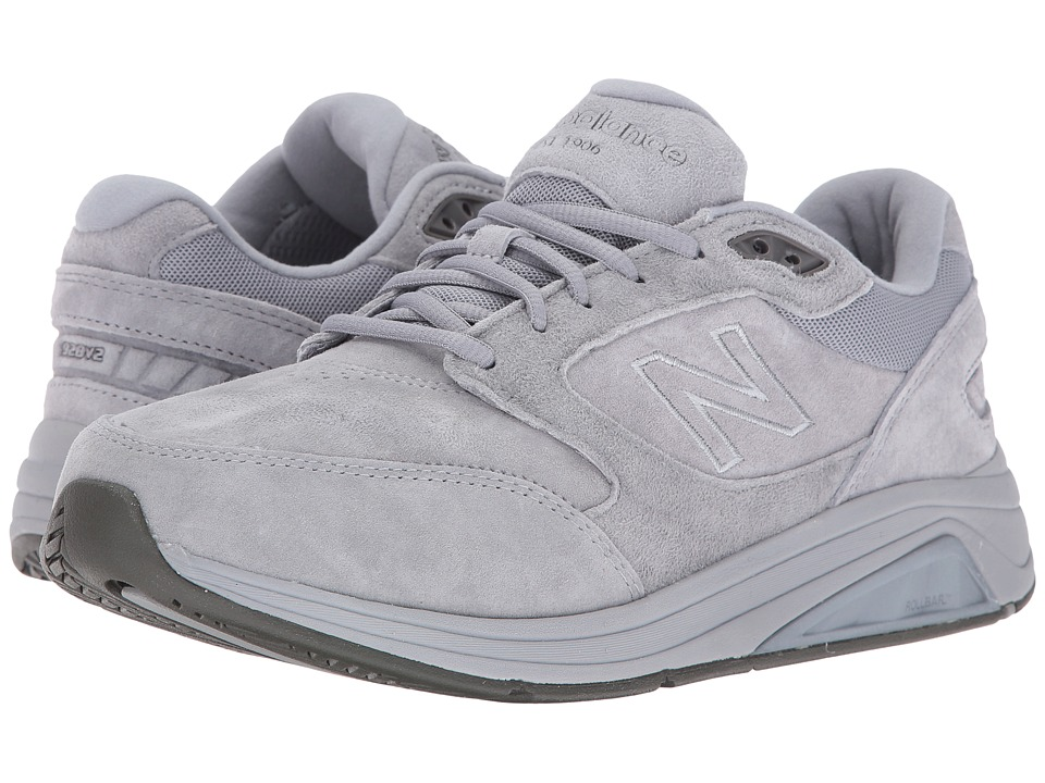 New Balance MW928v2 (Grey/White) Men