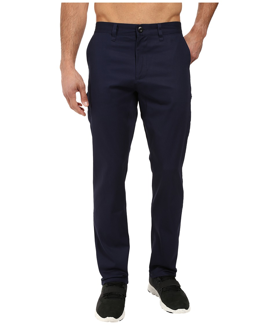 Nike SB - SB FTM Chino Pants (Obsidian) Men's Casual Pants