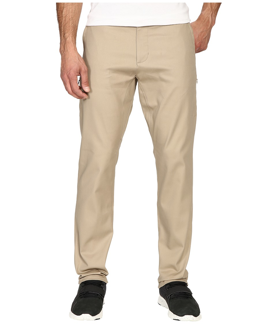 Nike SB - SB FTM Chino Pants (Khaki) Men's Casual Pants