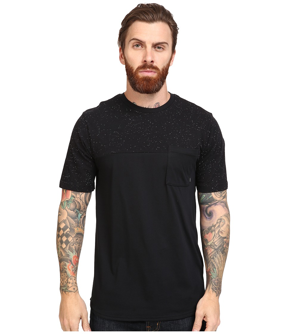Nike SB - SB Dri-Fit Nepps Short Sleeve Tee (Black) Men's T Shirt