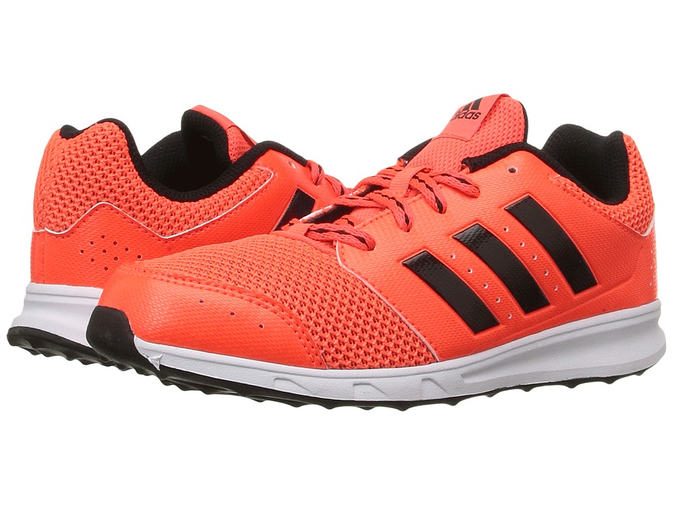 adidas Kids - LK Sport 2 (Little Kid/Big Kid) (Solar Red/Core Black/Footwear White) Kids Shoes