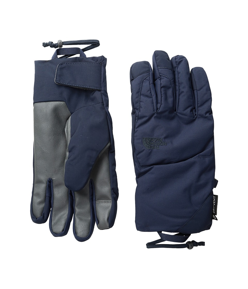 The North Face - Guardian Etip Gloves (Urban Navy) Extreme Cold Weather Gloves
