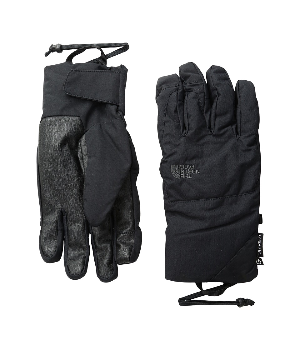 The North Face Guardian Etip Gloves (TNF Black (Prior Season)) Extreme Cold Weather Gloves