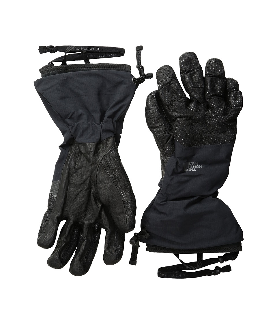 The North Face - Vengeance Gloves (TNF Black) Extreme Cold Weather Gloves