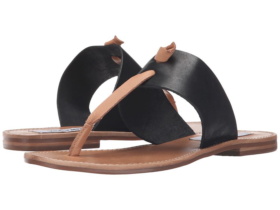 Steve Madden - Olivia (Black Multi) Women's Sandals