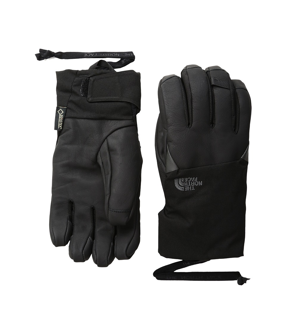 The North Face - Patrol Gloves (TNF Black/Moab Khaki (Prior Season)) Extreme Cold Weather Gloves