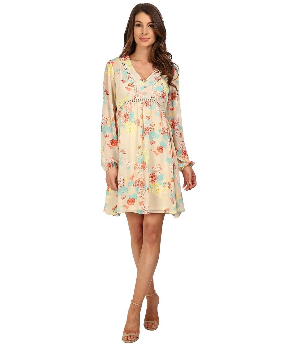 KUT from the Kloth - Drew (Khaki) Women's Dress