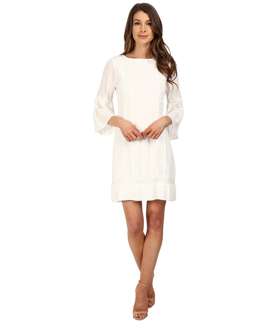 KUT from the Kloth - Kira (Ivory) Women's Dress