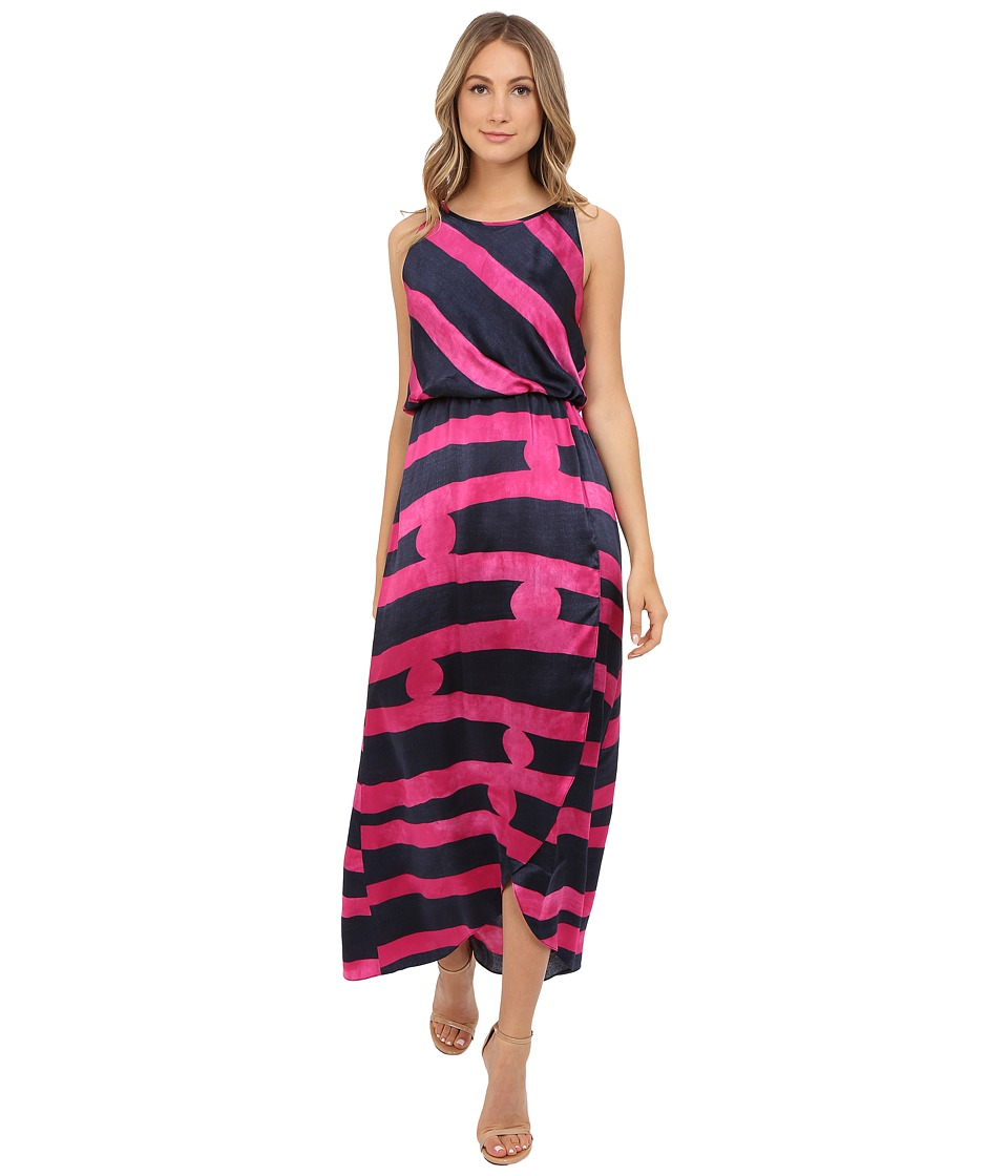 NIC+ZOE - New Horizons Dress (Multi) Women's Dress