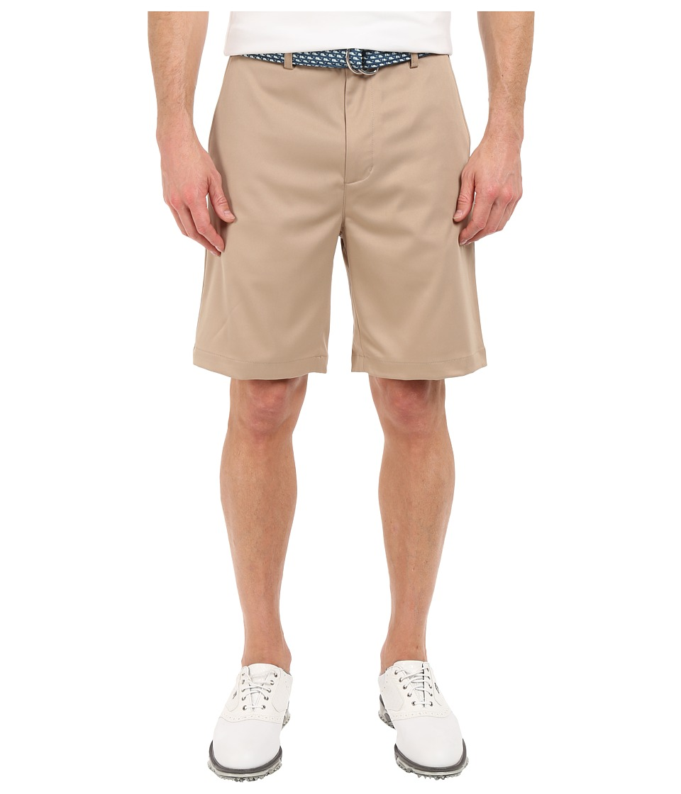 Vineyard Vines - Performance Links Shorts (Khaki) Men's Shorts