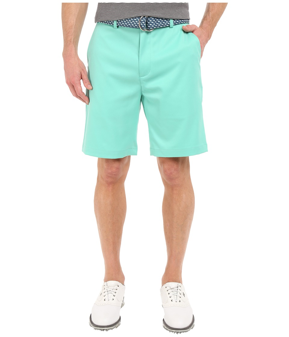 Vineyard Vines - Performance Links Shorts (Antigua Green) Men's Shorts