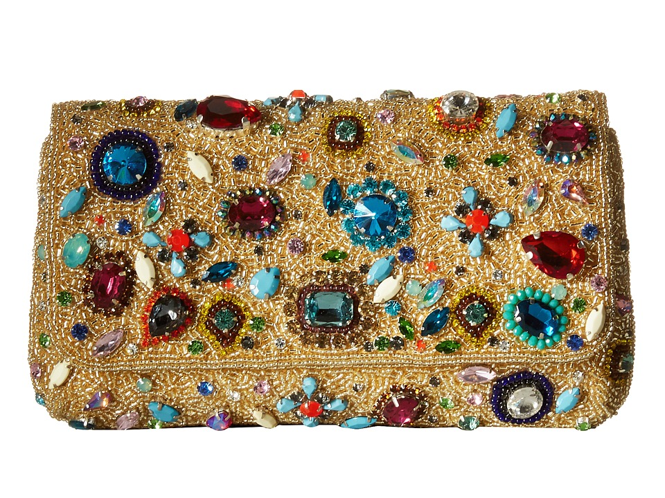 Mary Frances - All That Pizazz (Multi) Clutch Handbags