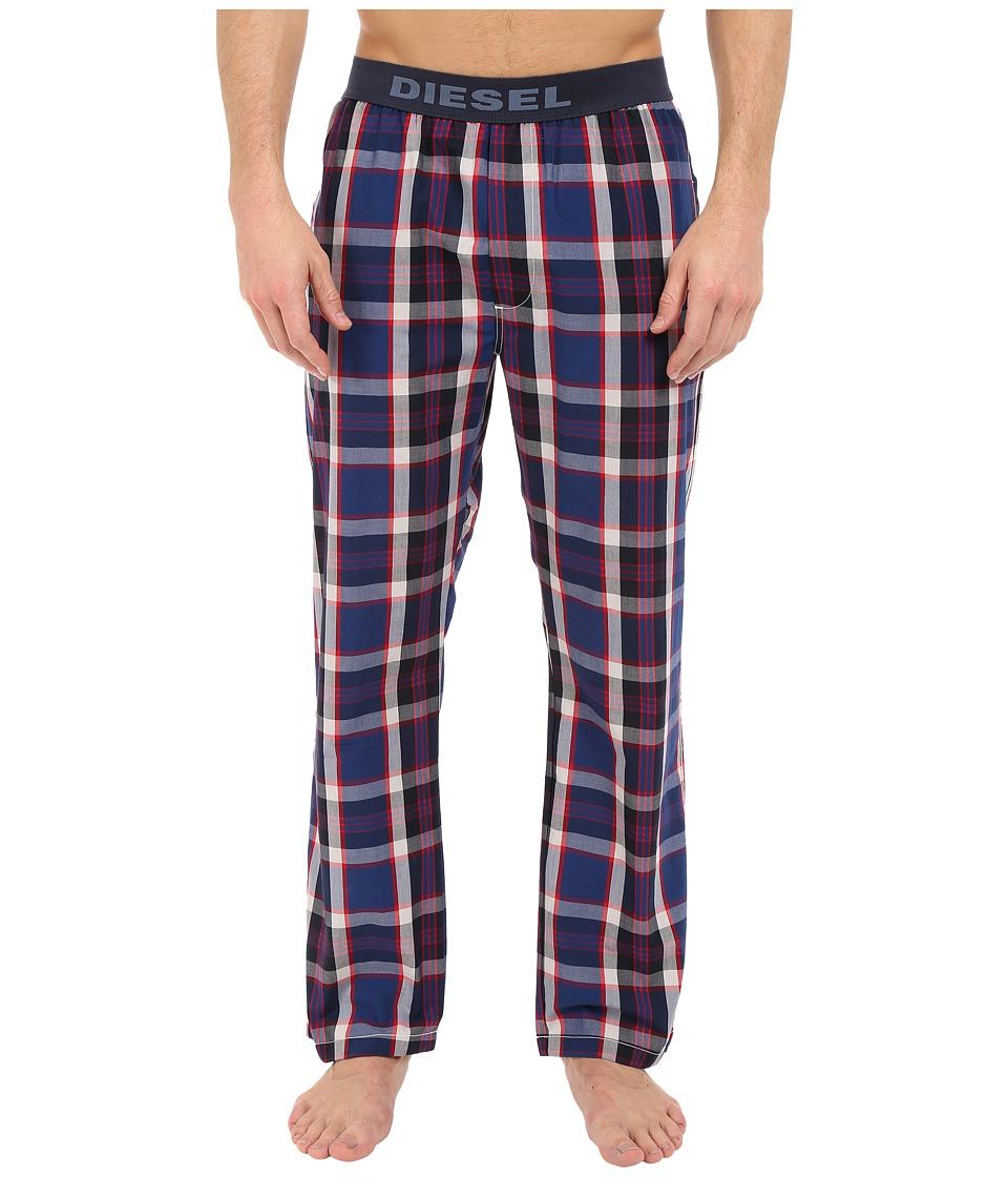 Diesel - Mardock Trousers DAMK (Blue) Men's Casual Pants