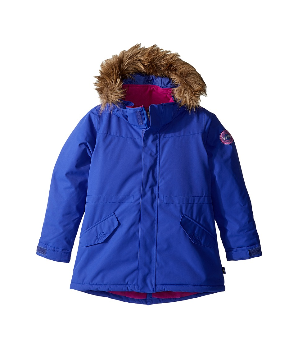 Burton Kids - Aubrey Jacket (Toddler/Little Kids) (Sorcerer) Girl's Coat
