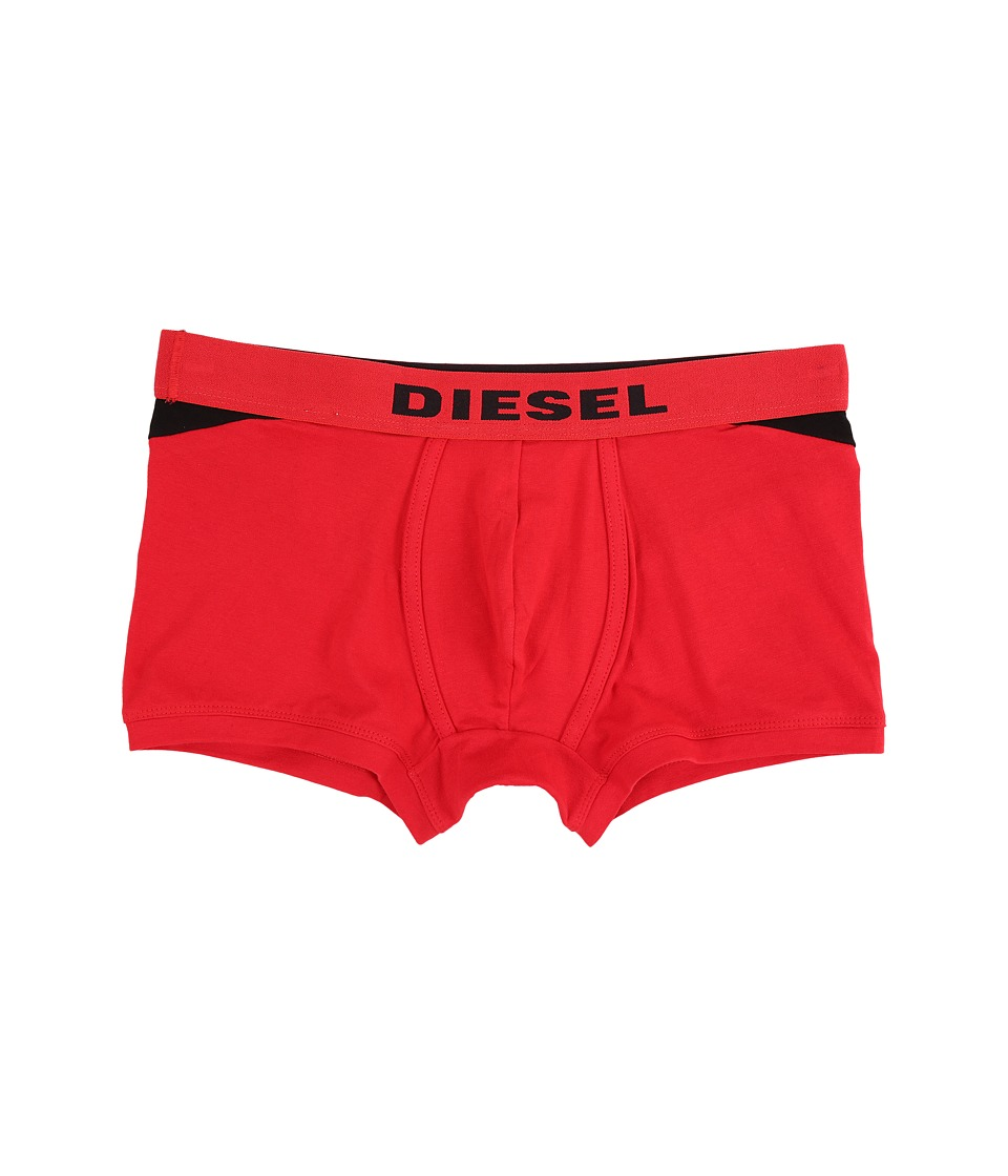 Diesel - Hero-V Boxer Shorts AALK (Red) Men's Underwear