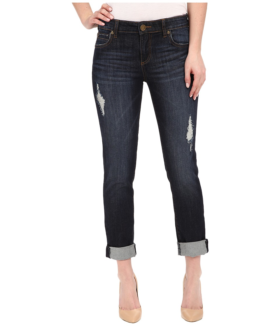 KUT from the Kloth - Catherine Boyfriend Jeans in Luxury (Luxury) Women's Jeans