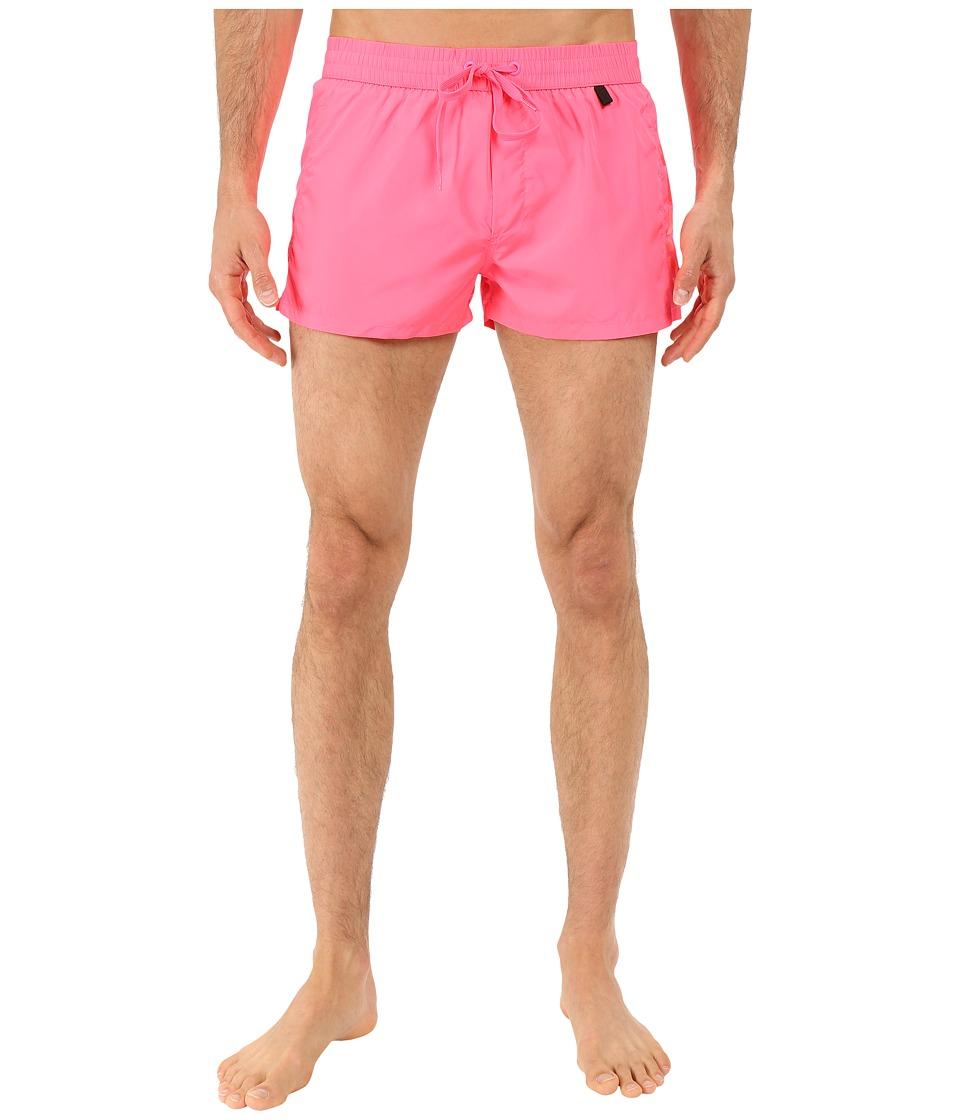 Diesel - Sandy-E Shorts KAKV (Pink) Men's Swimwear