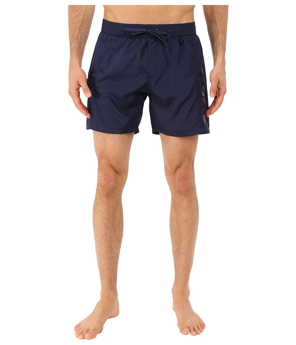 Diesel - Wave-E Shorts KAKV (Navy/Blue) Men's Swimwear