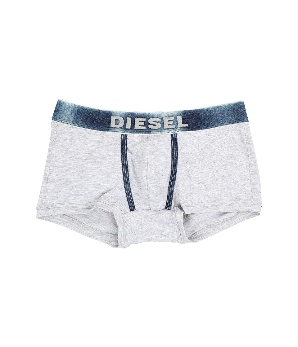 Diesel - Hero Boxer Shorts DALE (Pale/Grey) Men's Underwear
