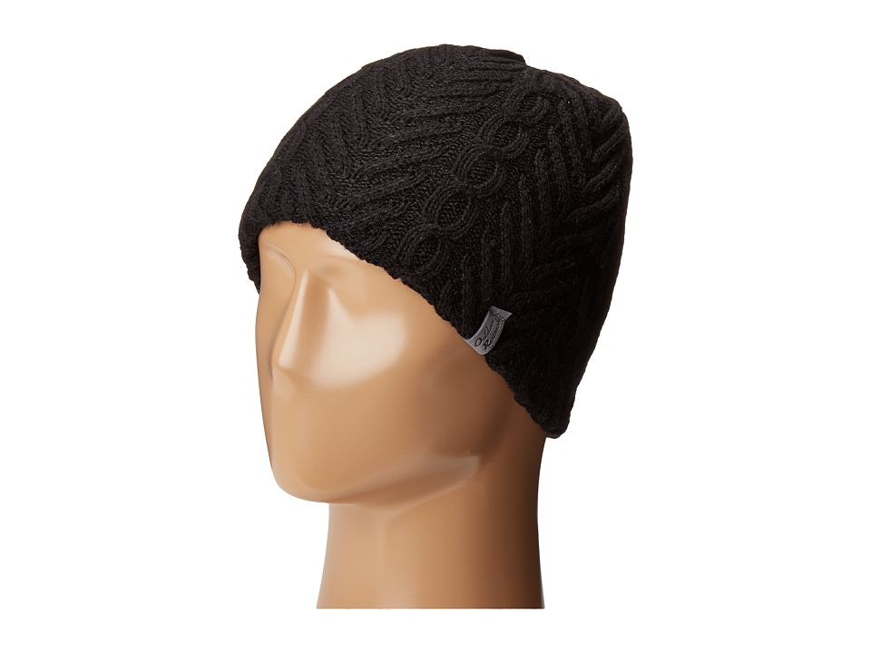 Outdoor Research - Jules Beanie (Black) Beanies