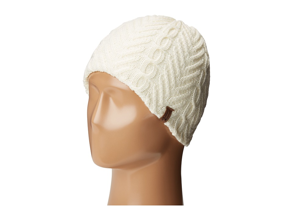 Outdoor Research - Jules Beanie (Warm White) Beanies