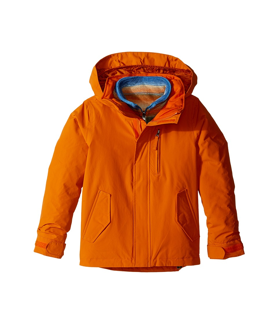 Burton Kids - Link System Jacket (Little Kids/Big Kids) (Maui Sunset) Boy's Coat