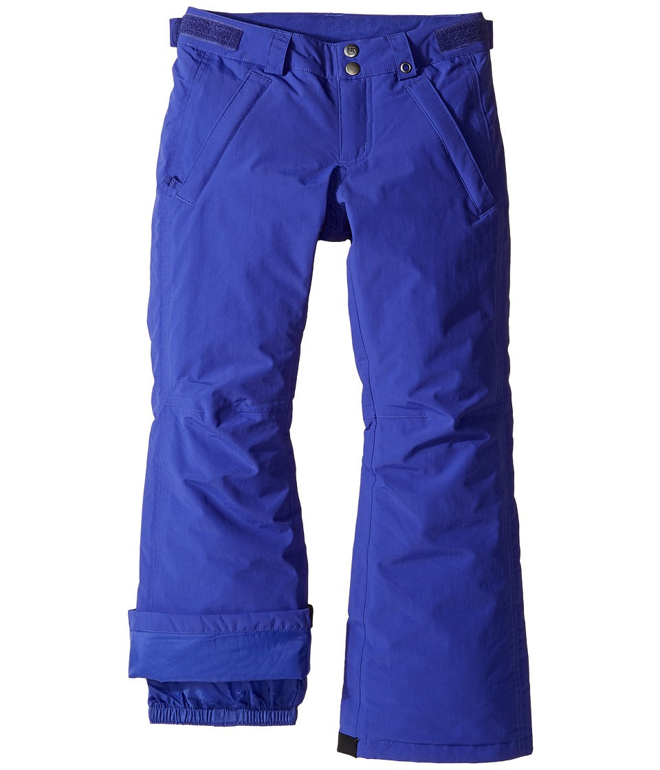 Burton Kids - Girls Sweetart Pant (Little Kids/Big Kids) (Sorcerer) Girl's Casual Pants