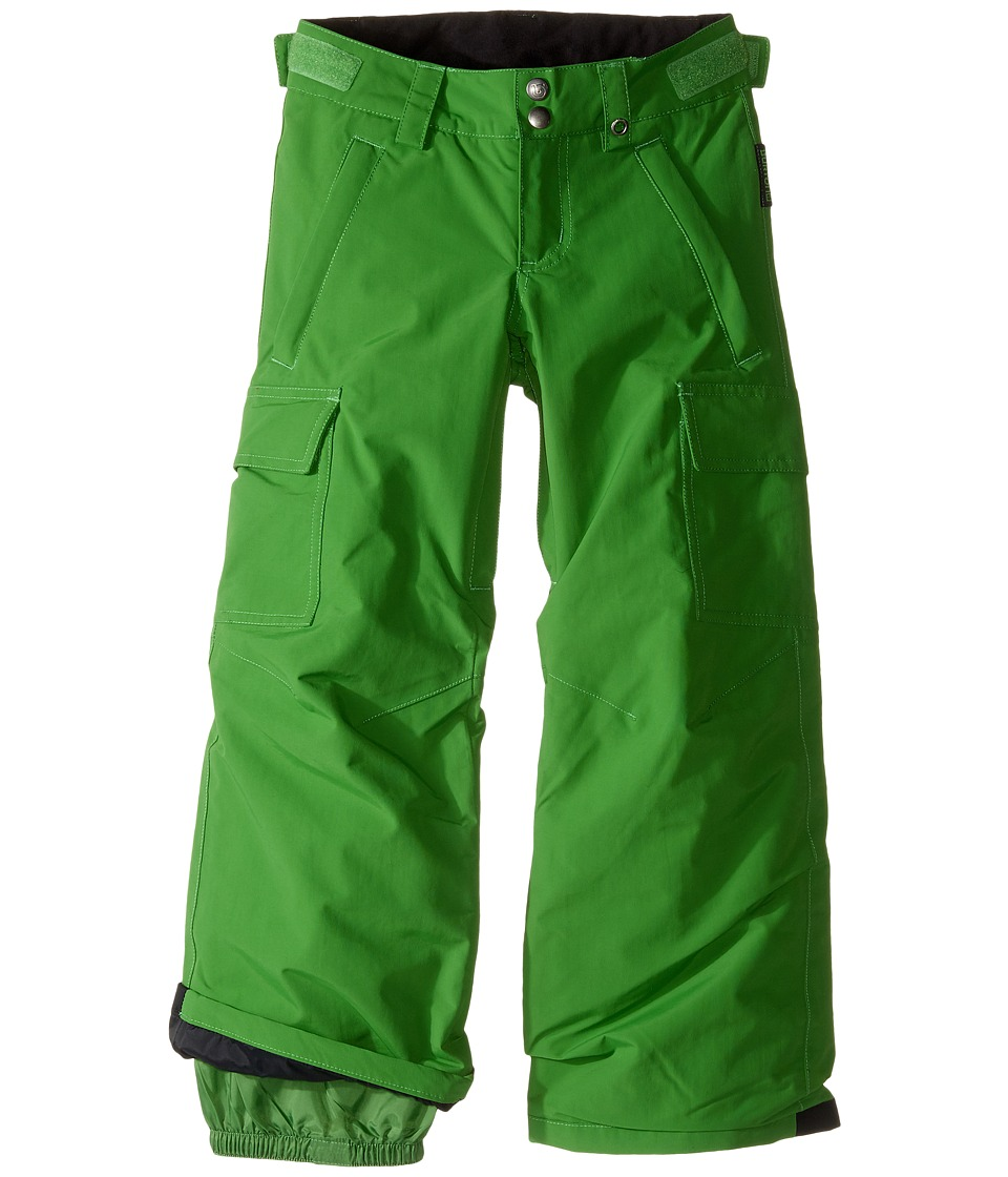 Burton Kids - Exile Cargo Pant (Little Kids/Big Kids) (Slime) Boy's Casual Pants