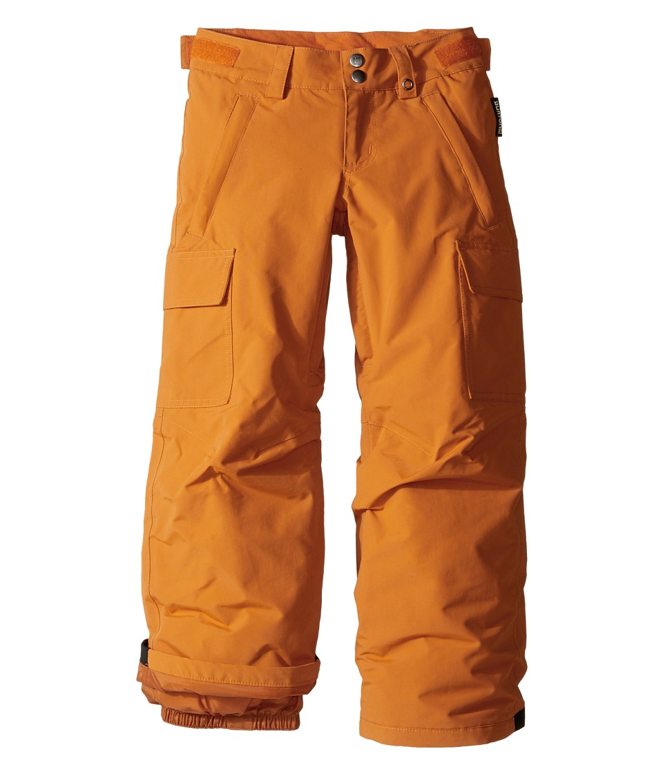 Burton Kids - Exile Cargo Pant (Little Kids/Big Kids) (Maui Sunset) Boy's Casual Pants
