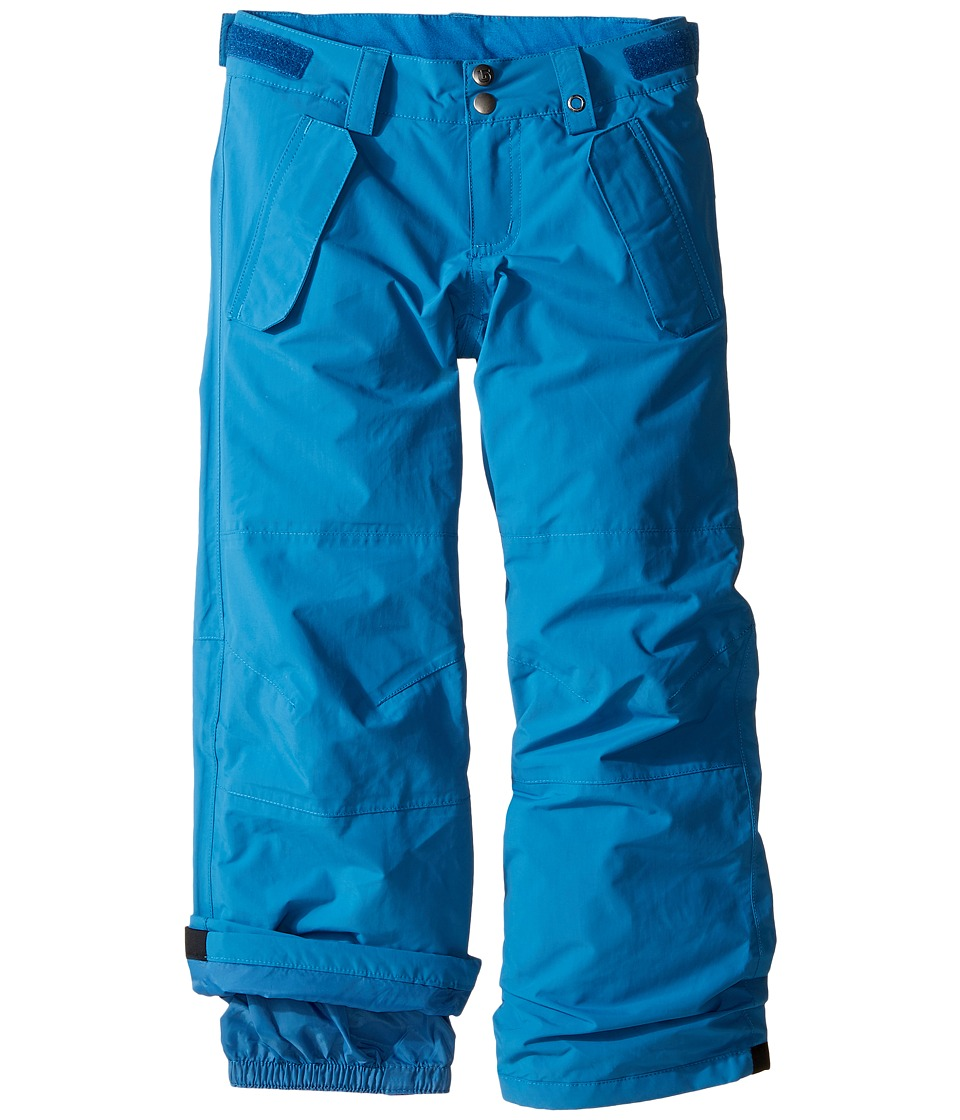 Burton Kids - Parkway Pant (Little Kids/Big Kids) (Glacier Blue) Boy's Casual Pants