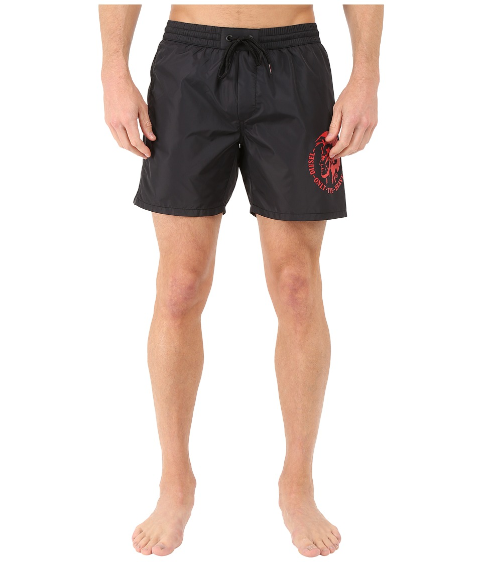 Diesel Wave-E Shorts KAKX (Black) Men