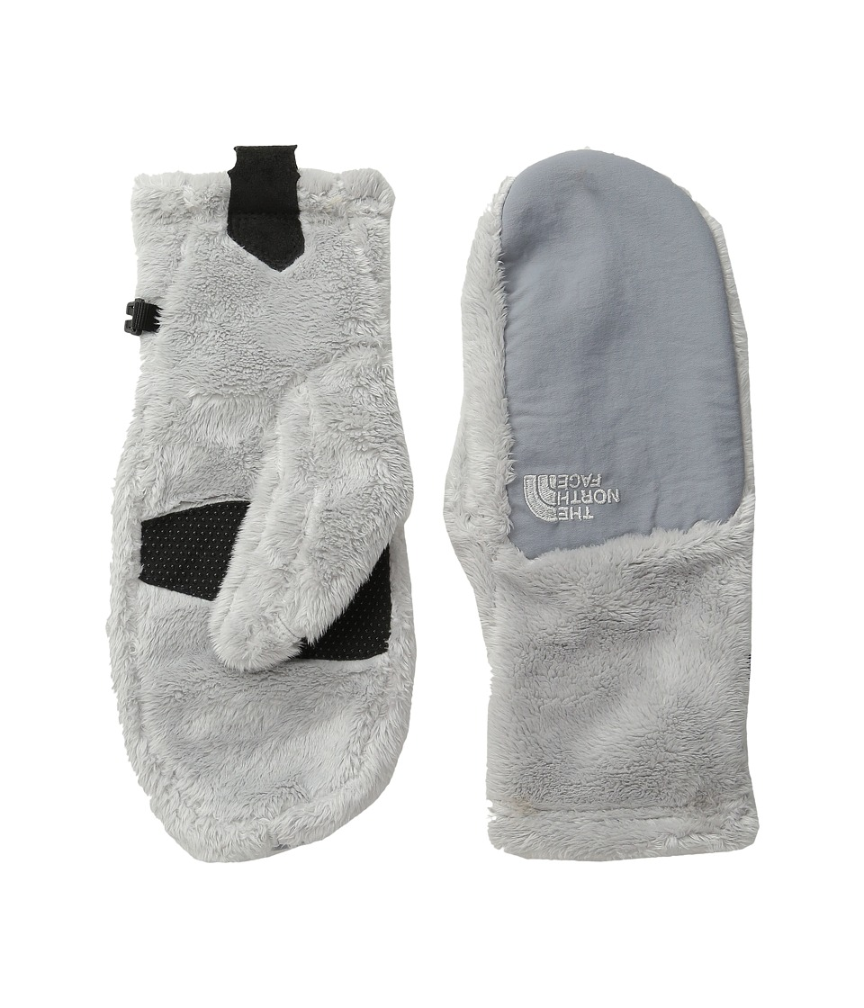 The North Face - Denali Thermal Mitt (Lunar Ice Grey (Prior Season)) Extreme Cold Weather Gloves