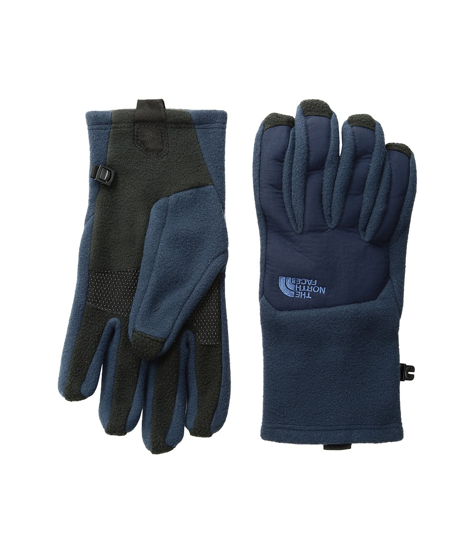 The North Face - Men's Denali Etip Glove (Urban Navy/Urban Navy) Extreme Cold Weather Gloves