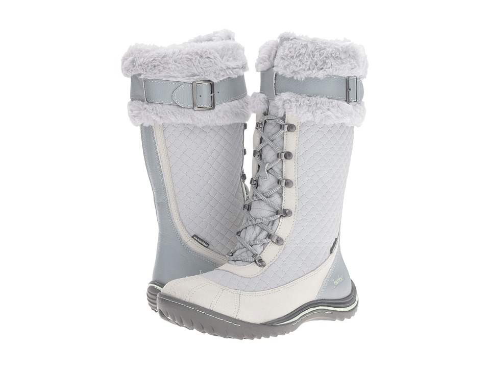 Jambu - Williamsburg (Ice) Women's Cold Weather Boots