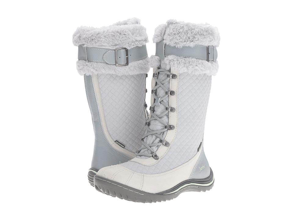 Jambu - Williamsburg (Ice) Women's Cold Weather Boots