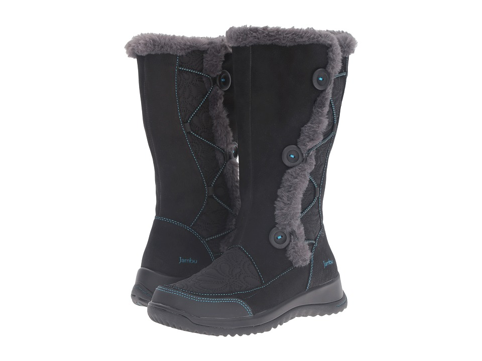 Jambu - Baltic (Black) Women's Cold Weather Boots