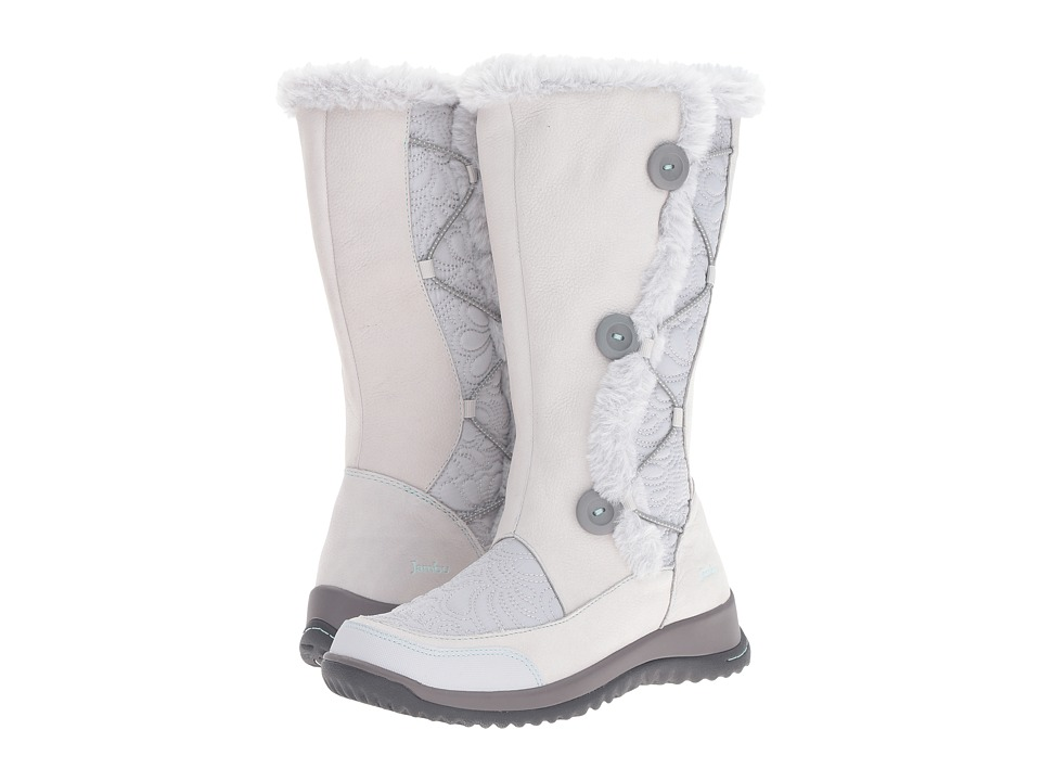 Jambu - Baltic (Ice) Women's Cold Weather Boots