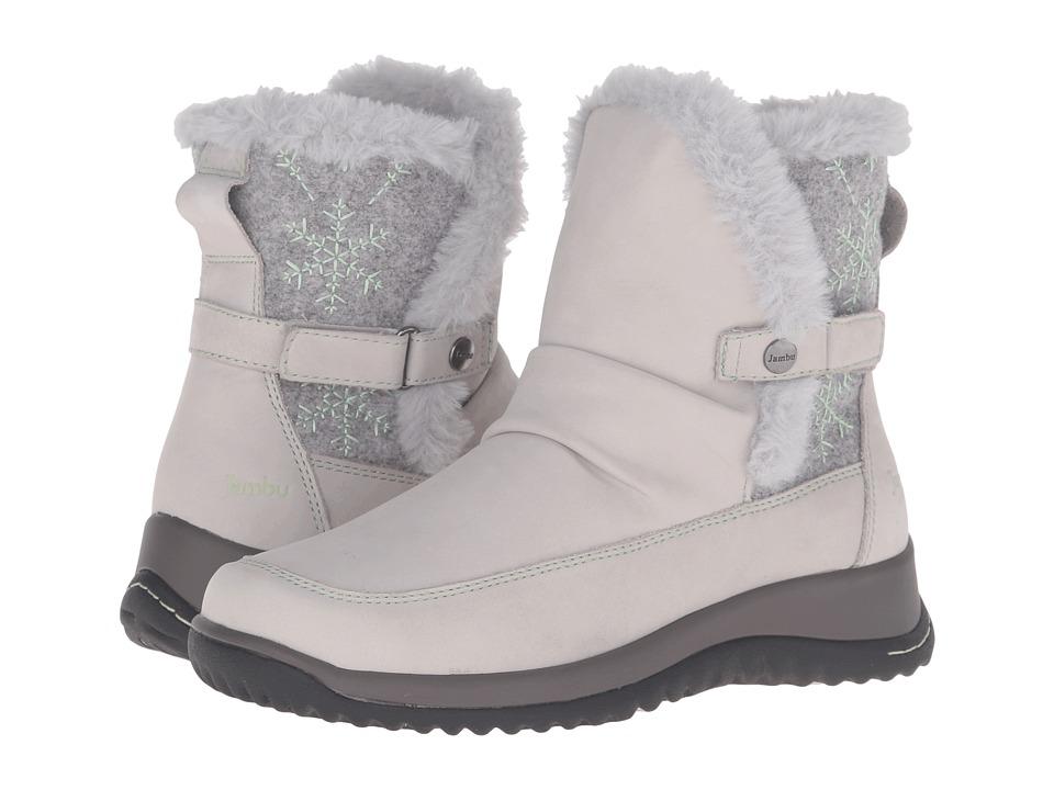 Jambu - Sycamore (Ice) Women's Boots