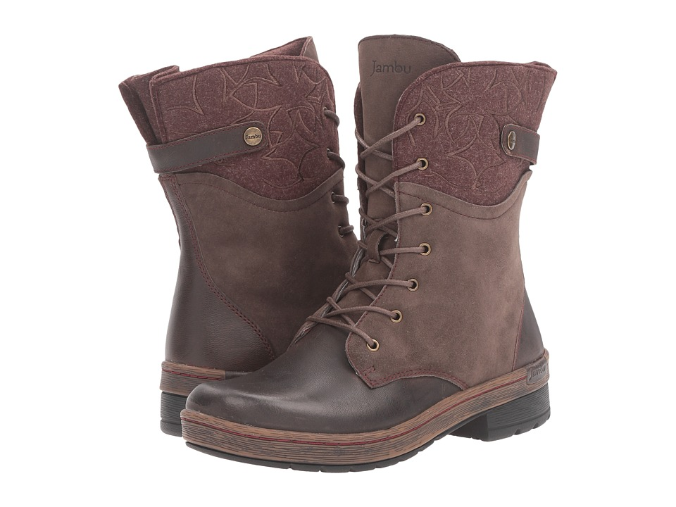 Jambu - Hemlock (Vintage Smokey) Women's Pull-on Boots