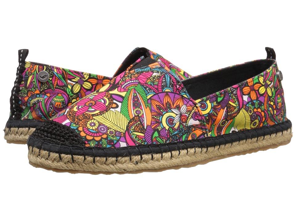 Sakroots - Ella (Rainbow Spirit Desert) Women's Boots