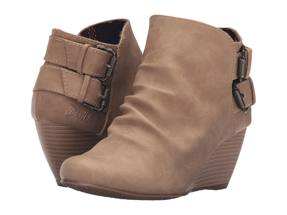 Blowfish - Bug (Sand Texas PU) Women's Boots