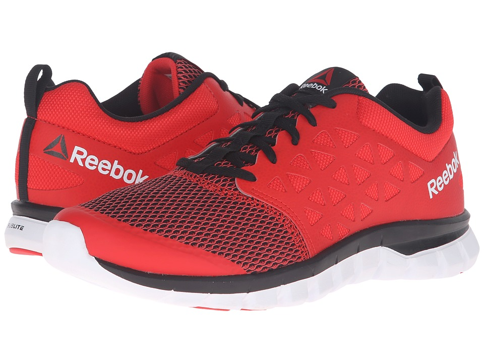 Reebok - Sublite XT Cushion 2.0 MT (Riot Red/Black/White) Men's Running Shoes