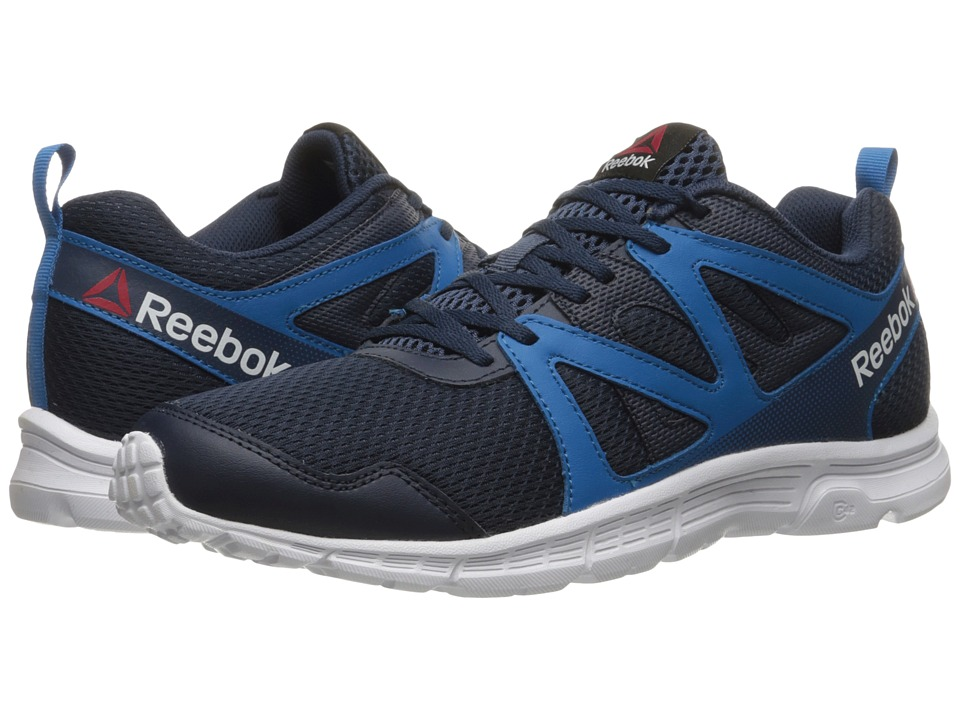 Reebok - Run Supreme 2.0 MT (Collegiate Navy/Instinct Blue/White) Men's Cross Training Shoes