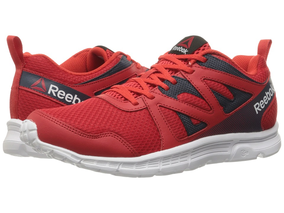 Reebok - Run Supreme 2.0 MT (Riot Red/Collegiate Navy/White) Men's Cross Training Shoes
