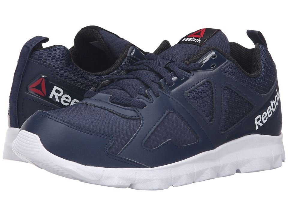 Reebok Dashhex TR L MT (Collegiate Navy/Black/White) Men