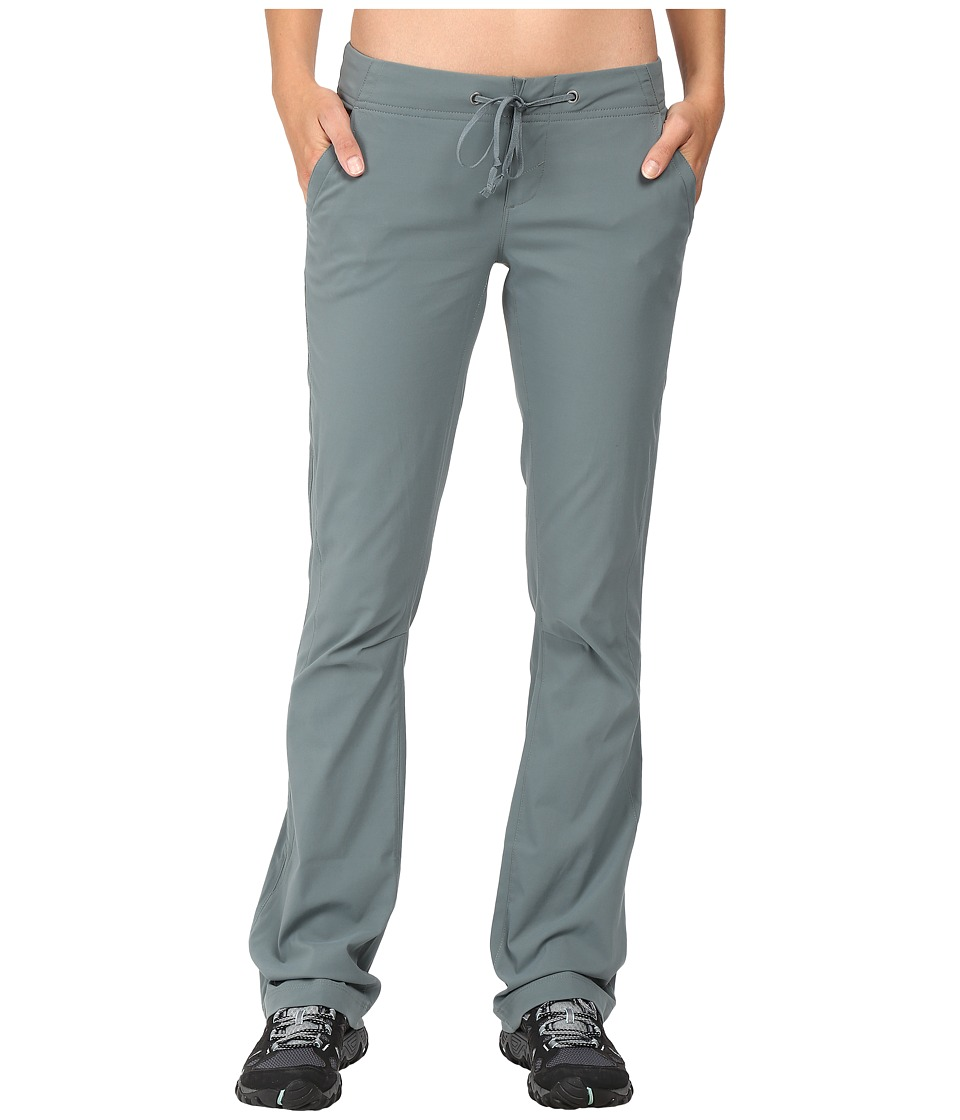 Columbia - Anytime Outdoor Boot Cut Pant (Pond) Women's Casual Pants