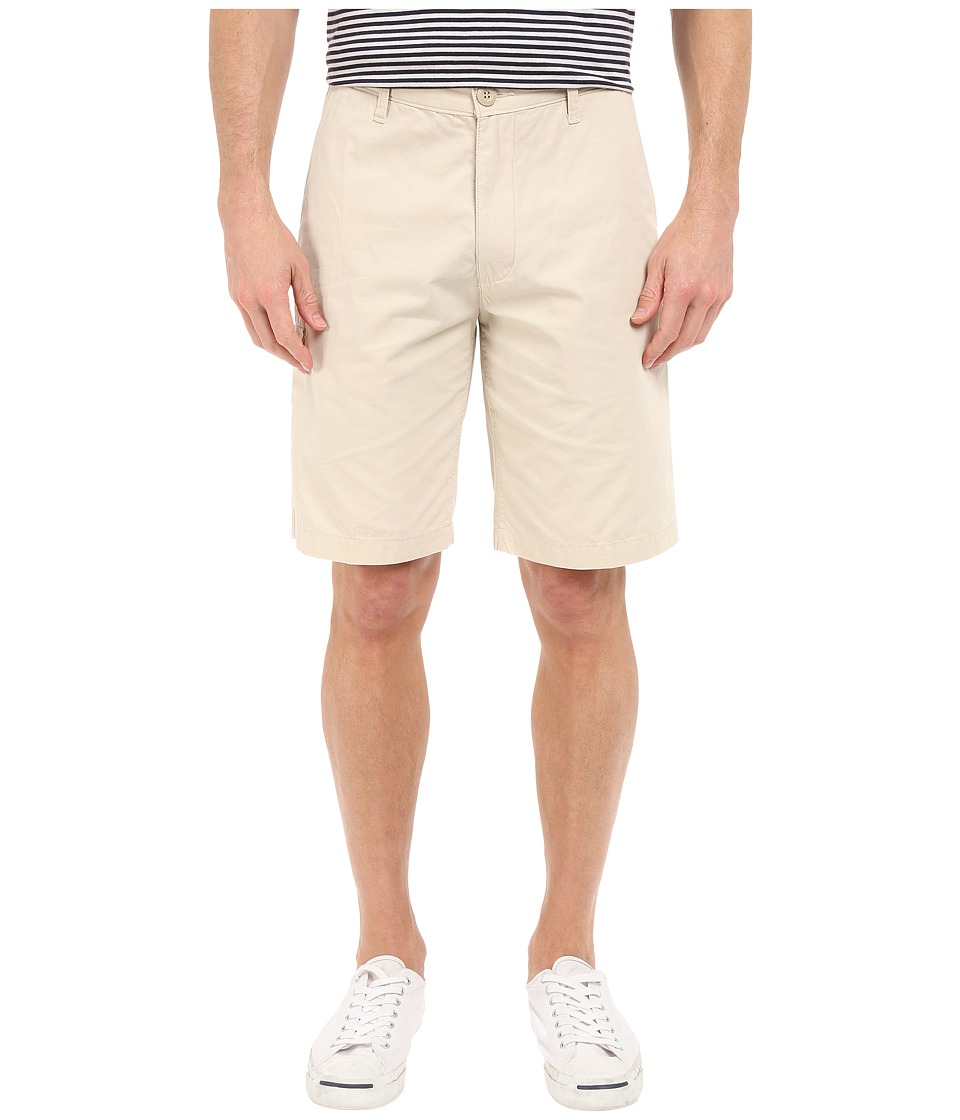 Dockers Men's - New on the Go Shorts (Oyster Gray) Men's Shorts