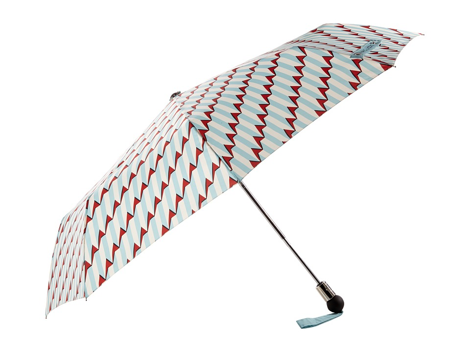 Marc Jacobs - Arrows Umbrella (Robins Egg Multi) Umbrella