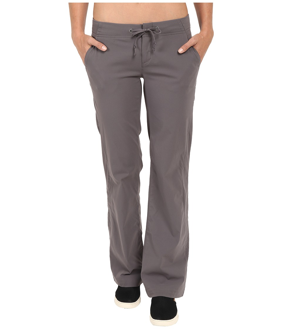 Columbia - Anytime Outdoor Full Leg Pants (Pulse) Women's Casual Pants