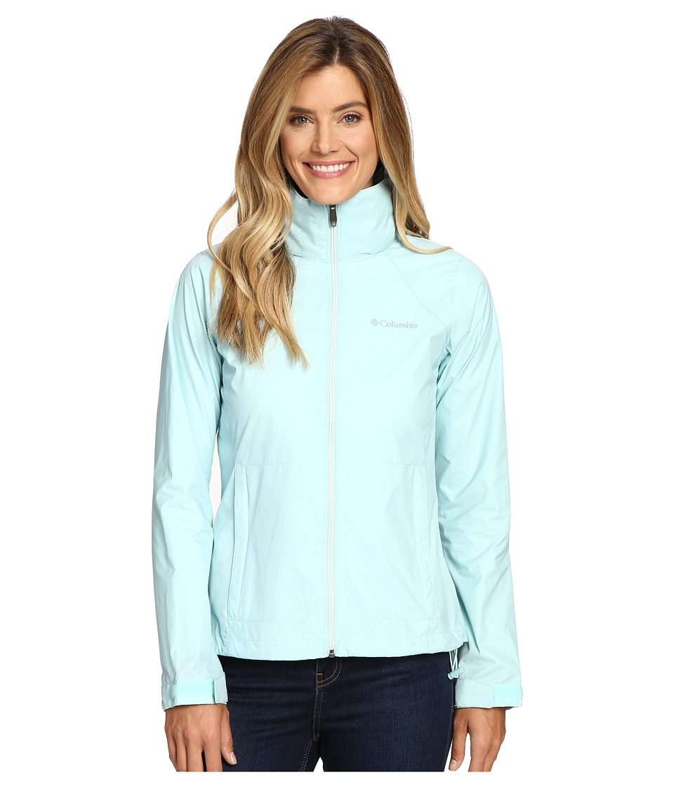 Columbia - Switchback II Jacket (Spray) Women's Coat